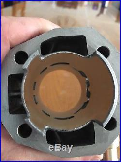 Kit 75 Polini Lc H2o D46mm Mbk 51 Magnum Mr1 Super Motobecane Liquide 75cc