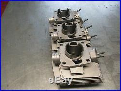 Kit Cylindres Moto Suzuki 380 Gt 2temps