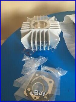 Kit Metrakit 70cc Pour Peugeot 103 Sp/mvl/spx/rcx/vogue/fox