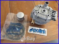 Kit Polini Mbk 51 Magnum Mr1 Super D46 H2o Lc Neuf 70cc 75cc 75 Mobylette