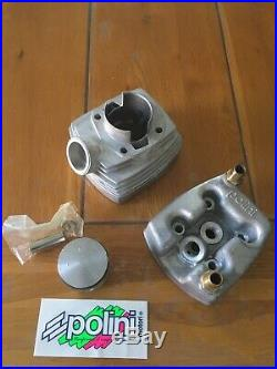 Kit Polini Peugeot 103 Sp Mvl Semi Liquide Gilardoni Neuf D46 Air Liquide