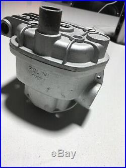 Kit Polini W H2o Liquide D39 Mbk 51 Magnum Mr1 Racing Mobylette Motobecane