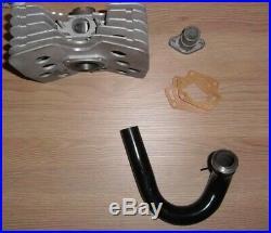 Kit cylindre piston fantic caballero TX 160 mik26 / TX 190 neuf