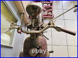 Koehler escoffier S4J 125 moteur jonghi 1946 livrable