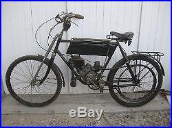 LA FRANCAISE DIAMANT moteur DUFAUX 1911