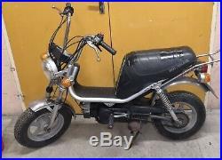 MBK motobecane HOBBY des années 80 en état d'origine démarre roule et livrable