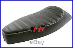 MF0057 Selle Course MK3 Sport Levier Vespa Px 125 150 200 Vnb Vbb Sprint GTR