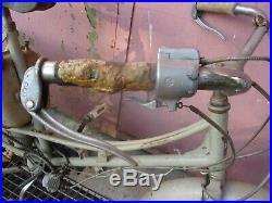 MOBYLETTE manufrance HIRONDELLE TERROT MOTOBECANE SOLEX griffon PEUGEOT ABG