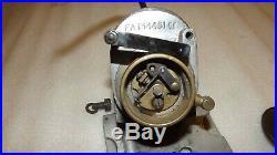 Magnéto Type FA 134451. Donne de l'étincelle. PEUGEOT ALCYON AUTOMOTO AIGLON