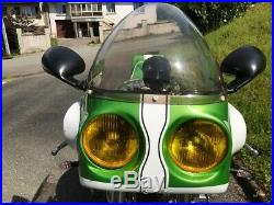 Martin/Kawasaki Z1000 A1