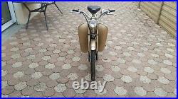 Mob Mobylette motobecane au44 av44