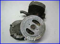 Moteur ABG, VAP 48 cc