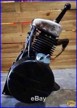 Moteur Complet Solex VeloSolex 1400 de 1959 Occasion Bloqué
