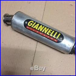 Moteur Origine Complet MBK 51 Magnum Air avec Pot Long Giannelli et Faisceau