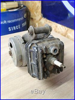 Moteur PEUGEOT 103 SPX RCX LC liquide mobylette
