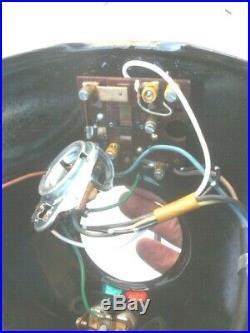 Moto BMW R50-R60/2-R69S Phare d'origine Neuf complet BOSCH réf 1 305603004