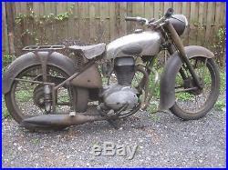 moto de collection motobecane 175 z2c culbut e avec carte grise moto de collection pi ces. Black Bedroom Furniture Sets. Home Design Ideas