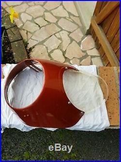 Motobecane spr spécial 50 mal compréhension la bulle vetta et vendu complète