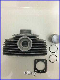 N. O. S Original Motobecane Enduro Ev 50 Cylinder