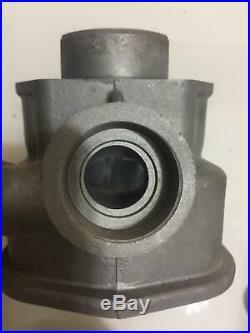 N. O. S Origine Mbk 512 Cylindre Motobecane Magnum Racing Xr M1
