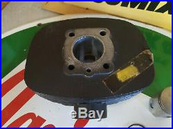 N. O. S cylindre piston MOTOBECANE MOTOCONFORT mobylette 95TT 95 TT ref 23626