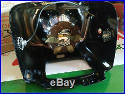 N. O. S optique MOTOBECANE MOTOCONFORT mobylette SPECIALE 98 D52 D75 LUXOR 142 163