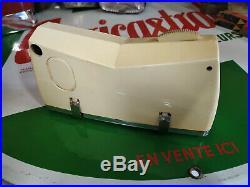 N. O. S optique phare complet MOTOBECANE MOTOCONFORT mobyx X7 X1 mobylette