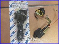 NOS Kit allumage Moryama bobine cdi régulateur MBK 51 Magnum Racing MR1 XR