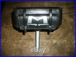 NOS Selle Motobécane AV92/Mobyx X7 d'origine jamais servie