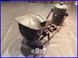 Occasion Lampe Carbure Luxor Moto Ancienne