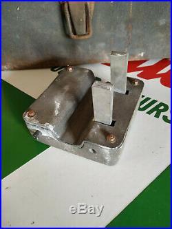 Outillage BERMASCOPE pour remagnetiser les volant magnetique AIMANT ECLAIR