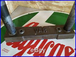 Outillage VAR 74 rayonneuse centreur de roue mobylette velo vintage
