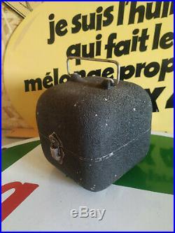 Outillage valise testeur A. HOMMET type bermascope mobylette motobecane peugeot