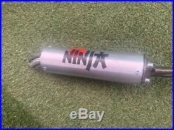 POT Ninja G1 Replica PEUGEOT 103 SP/MVL NEUF