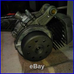 Peugeot 103 moteur