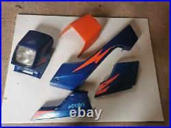 Peugeot carénage 103 Rcx