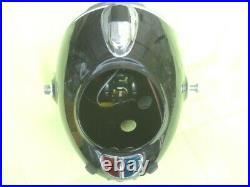 Phare BOSCH Neuf d'origine Moto BMW de la R50 à la R69S réf 63128050031