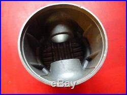 Piston moteur ZURCHER 350 CC diamètre 72,5 mm neuf