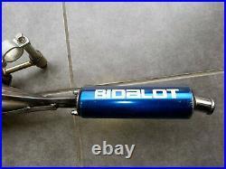 Pot Échappement Bidalot Peugeot 103 Sp Mvl