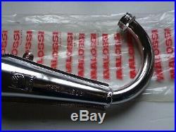 Pot Echappement Flute Malossi Motobecane /