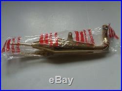 Pot Echappement Flute Malossi Peugeot /