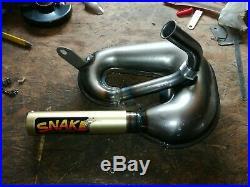 Pot Kundo Snake Mbk 51, magnum Racing, xr, neuf jamais monté