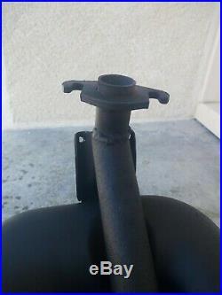 Pot échappement MALOSSI Peugeot 103 no bidalot, polini