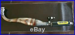 Pot échappement arrow peugeot 103 spx rcx (no bidalot polini mbk 51)