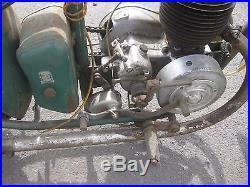 RAVAT 125 A48 parallelogramme 1950 livrable