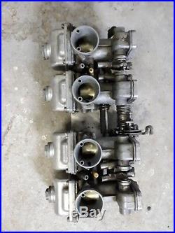 Rampe De Carburateur Kawasaki 900 Z1