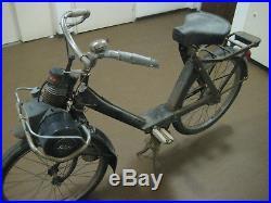 S3800 Solex VéloSoleX Motobecane Velo Moto Bicyclette Moteur Roues Pieces 1966