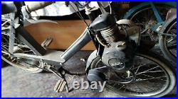 Solex 3300 S Vintage