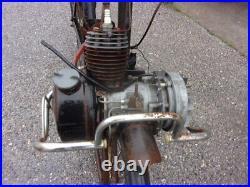 Solex 3300 no velovap french moped velo vap, no motobecane bg, no bima peugeot