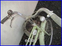 Vélo moteur ancien marque AUTOMOTO le furet mobylette